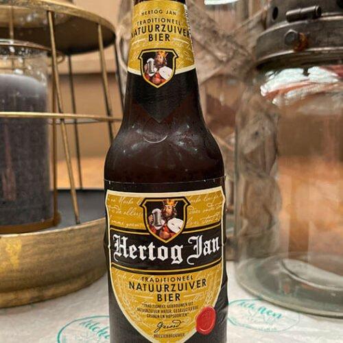 Flesje Hertog Jan