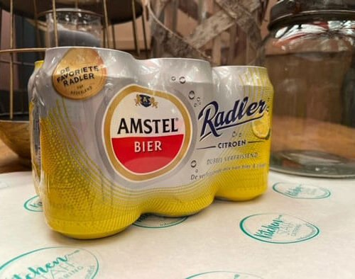 Radler 2.0 six-pack