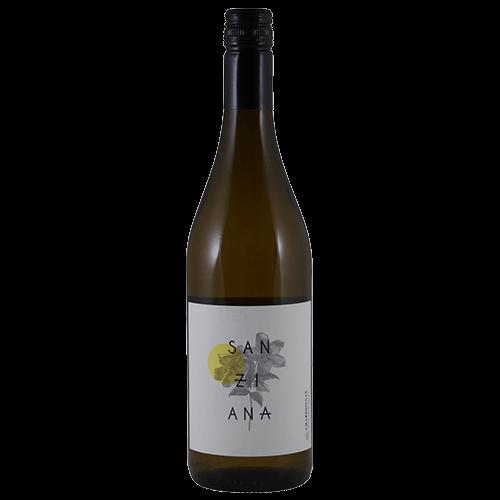 Witte wijn - Sanziana - Chardonnay